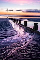 West Wittering Beach (MM Ahmad) Tags: beach sunset west wittering nikon d7100 landscape seascape