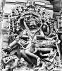 Chennakeshava Temple #14 (Suman Chatterjee) Tags: belur hassan karnataka india chennakeshava temple hoysala 11thcentury tourism sumanchatterjee