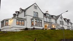 Mallaig, West Highland Hotel