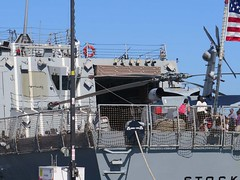 "USS Stockdale DDG-106 6 • <a style=""font-size:0.8em;"" href=""http://www.flickr.com/photos/81723459@N04/38592557516/"" target=""_blank"">View on Flickr</a>"