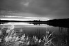 Evening Mood (KPPG) Tags: 7dwf bw brandenburg abendstimmung eveningmood sonnenuntergang sunset sky himmel see lake germany deutschland