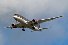JY-BAF   Boeing 787-8 Dreamliner [36112] (Royal Jordanian Airlines) Heathrow~G 26/03/2015 (raybarber2) Tags: 36112 airliner cn36112 egll flickr jordaniancivil jybaf