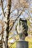 Urne (MKP-0508) Tags: berlin friedhof cimetery churchyard graveyard cimetière grab tombe tomb grave sépulcre dorotheenstädtischerfriedhof dorotheenstädtisch uren urn urnecinéraire