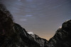 Night in the mountians (www.facebook.com/DanielPankokePhotography) Tags: landscape mountians nature stars startrail danielpankoke danielpankokephotography
