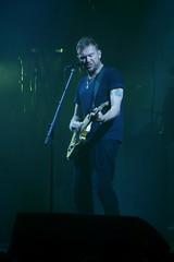 Damon Albarn (10) (Mhln) Tags: gorillaz live concert paris zenith humanztour damonalbarn