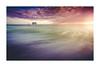 Rainbow Dawn (SimonTHGolfer) Tags: landscape landscapephotography light longexposure seascape sea nature nikon suffolk simontalbothurnphotography england eastanglia eastcoast colours colors coast coastal bright sizewell beach waves