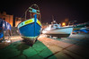 Boats at night (The Unexplored) Tags: high iso 3200 lightroom photomatix photoshop sigma 816mm nikon stornoway marina boats thegrimgit grimgit unexplored theunexplored