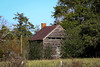 Old tenant farm home - Saluda Co., S.C. (DT's Photo Site - Anderson S.C.) Tags: canon 6d 24105l lens saludasc upstate south carolina rural country road barn farm chimney vanishing southern america usa landscape shed fading vintage southernlife land trees pines
