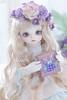 Raby (leoooona08) Tags: bjd doll dollfie balljointeddoll raby 拉比 ramcube ravi