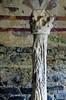 1-24 (iesmasaxh) Tags: santabaiadebóveda templo capitelcorintio imperioromano romano lugo galicia españa es