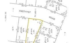 Lot 421 Amethyst Road, Melton South VIC