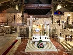 10 - Angyali üdvözlet temploma / Bazilika Zvestovania