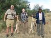 Namibia Hunting Safari 34