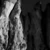 In Canyons 161 (noahbw) Tags: brycecanyon d5000 nikon utah abstract autumn blackwhite blackandwhite bw canyon cliffs decay desert erosion hoodoos landscape light minimal minimalism monochrome natural noahbw quiet rock shadow square still stillness stone
