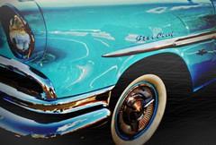 Star Chief lettering on a classic Pontiac (delmarvausa) Tags: vintage car automobile pontiac classiccars classicpontiac vintageautomobiles classics starchief pontiacstarchief vintagecar carsofthepast yesteryear americanautomobiles vintagecars aqua teal automobiles classicautomobiles colorful fifties carsofthe1950s 1950s 50s vintageautomobile classic oldcars classicautomobile carsofthefifties carsofthe50s