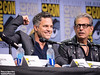 Mark Ruffalo and Jeff Goldblum (trekkiebeth) Tags: markruffalo sdcc 2017 comiccon sandiegocomiccon panel thor marvel jeffgoldblum