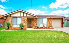 4 Prestwick Terrace, Glenmore Park NSW