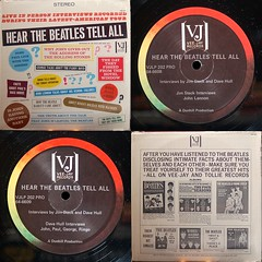 Hear The Beatles Tell All - The Beatles (Wil Hata) Tags: thebeatles record vinyl album