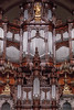 Berliner Dom organ pipes (Chicago_Tim) Tags: pipes organ berlin germany berliner dome cathedral oberpfarr domkirche protestant dom
