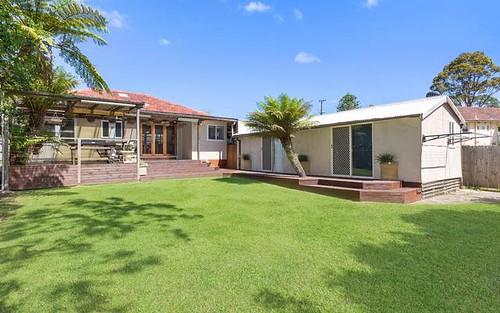 600 Warringah Rd, Forestville NSW 2087