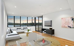 Ella 603/10 Hilly Street 'Majors Bay', Mortlake NSW