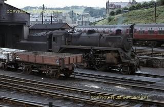 158 76049 Hawick MPD 23-08-64   (John Boyes) 157