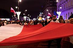 IMG_6397 (iriador85) Tags: warsaw warszawa wolne sądy sn sad najwyższy poland polska supremecourtprotest antigovermentprotests