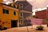 la grande lessive (buch.daniele) Tags: maisons houses danielebuch burano italie