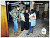 استقبل السيد عمدة مدينة فاس الدكتور ادريس الأزمي الادريسي ونائبته  السيدة ابتسام الدحماني الادريسي  ونائبه  الدكتور بنحميدة سعيد  السيدة سفيرة ايطاليا بالمغرب  BEATRICE BONAFINI (جماعة فاس) Tags: 29112017 استقبال ال السيدة سفيرة ايطاليا بالمغرب
