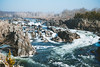 Great Falls Park, VA (HelloI'mJulia.) Tags: greatfalls river water xt2 fuji fujifeed earth virginia 35mm 35mmf14