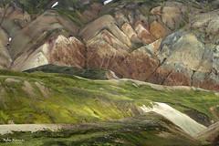 Landmannalaugar (Fabio Bianchi 83) Tags: landmannalaugar colori colors geologia geology iceland islanda ìsland trekking escursionismo
