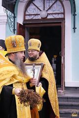 56. Блгв. кн. Александра Невского в Богородичном 06.12.2017