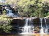 Queen's Cascades, Wentworth Falls (robin.hajek) Tags: bluemountains newsouthwales nsw australia wentworthfalls waterfall nationalpark olympuse420 water