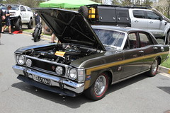 On Show (*SIN CITY*) Tags: americancarsinaustralia torana c300 capri foed cadillac caddy 64 oldsmobile gtho gt ford chev chevy camaro drag horsepower power transport vehicle convertible american australia queensland gc600 v8 lx lh stationwagon chrysler 300c custom carshow car