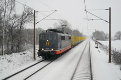 P1420172 (Lumixfan68) Tags: eisenbahn züge loks baureihe 151 162 hectorrail sechsachser güterzüge elektroloks privatbahn