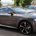 Audi TT 2.0 TFSi S-line 2018 thumbnail