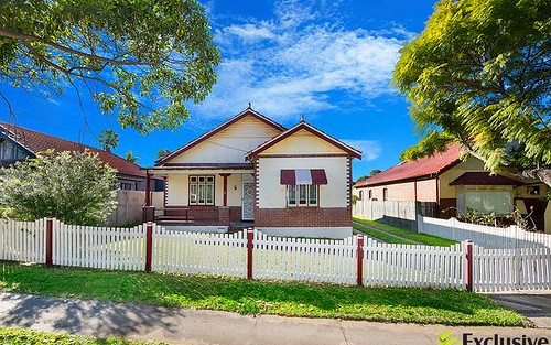 3 Thornleigh Av, Concord NSW 2137