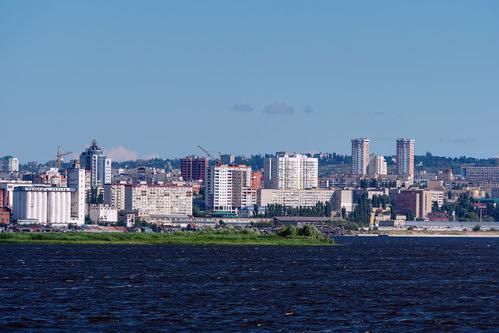 Saratov 4 ©  Alexxx Malev