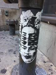 IMG_1186 (b_everett) Tags: streetart philadelphia fridakahlo