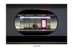 _IGP7473-2 (Francinen89) Tags: rue metro street subway lyon france town ville