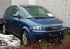 A2 (Schwanzus_Longus) Tags: delmenhorst german germany spotted spotting carspotting modern car vehicle minivan audi a2