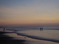 Low tide. (isaacullah) Tags: