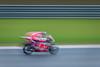 Imperfect panning at MotoGP (BP Chua) Tags: scottredding motogp motorbike motorcyclre motor rider race racer motorsport sport red panning slowshutter sepang malaysia canon