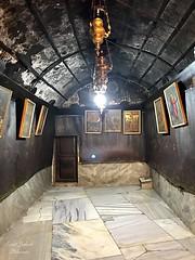 17 - Jézus Krisztus születésének barlangja / Jaskyňa Narodenia Ježiša Krista