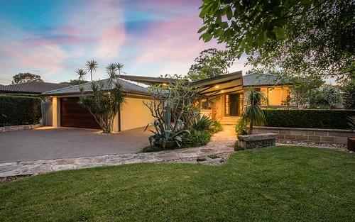 5 Cropley Dr, Baulkham Hills NSW 2153
