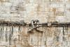 Knot (H&T PhotoWalks) Tags: detail ornament tower watchtower belém lisboa lisbon portugal stonework canoneos350d canon28135 architecture building wall