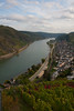 The Rhine (diskojez) Tags: jörg christa golden wedding 50 goldene hochzeit rhine rhein ship boat shiff spey boppard