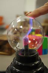 Plasma Blast (erluko) Tags: plasma toys light finger nail lightning usb puzzles sooc
