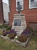 Lest We Forget (jmaxtours) Tags: warmemorial memorial cenotaph royalcanadianlegion branchno1 wwi wwii koreanwar lestweforget legion canadianlegion