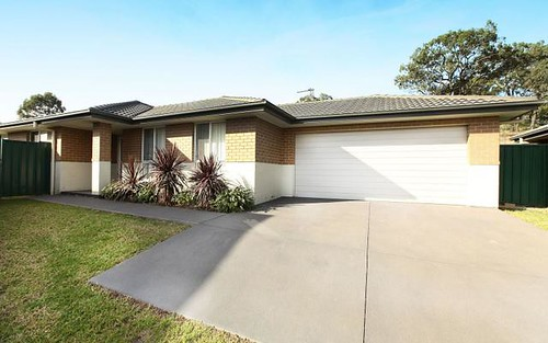 33 Hunt Pl, Muswellbrook NSW 2333